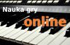 Nauka gry online (przez internet) - pianino, keyboard