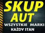 Skup Aut Lębork, Słupsk oraz okolice do 200km! Gotówka od Ręki!