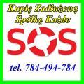 Skup Zadłużonych Spółek / Ochrona Podatkowa 299/586 KSH