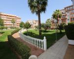 Costa Blanca serdecznie wita i zaprasza na wiosenny wypoczynek w temperaturze + 29°C.